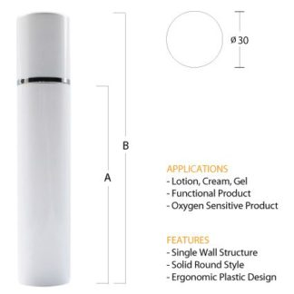 D05 Airless Bottle