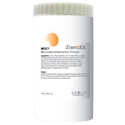 MDC1 Microdermabrasion Cream