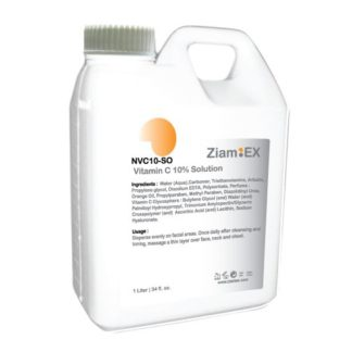 NVC10-SO Nano Vitamin C 10% Solution
