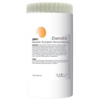 ZBE1 Booster Energizer Serum (Nano)