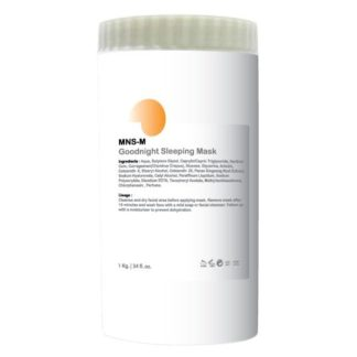 MNS-M Goodnight Sleeping Mask