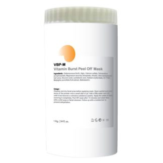 VBP-M Vitamin burst Peel off Mask
