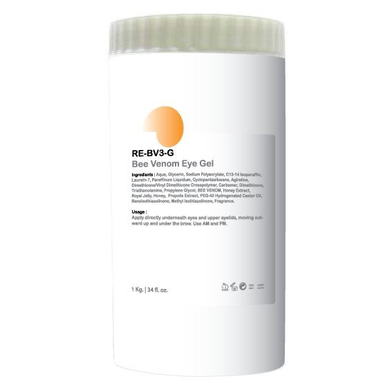 RE-BV3-G Bee Venom Eye Gel