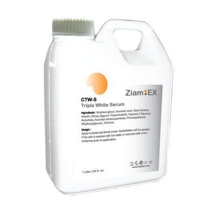 CTW-S Triple Whitening Serum