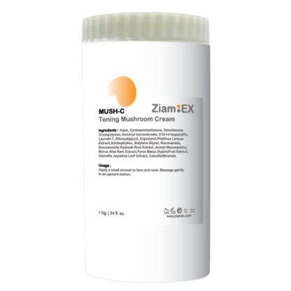 MUSH-C Tening Mushroom Cream