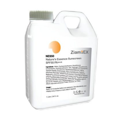 NES50 Nature's Essence Sunscreen SPF50 PA+++