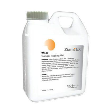 WS-G Natural Peeling Gel