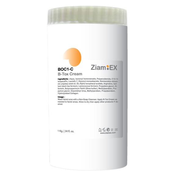 BOC1-C B-Tox Cream